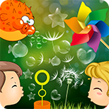 Icon For: Blow mini games for baby kids