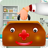 Icon For: Kid's Doctor game
