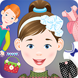 Icon For: Dress up game for Kids