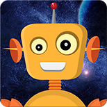 Icon For: Robot game for preschool Kids